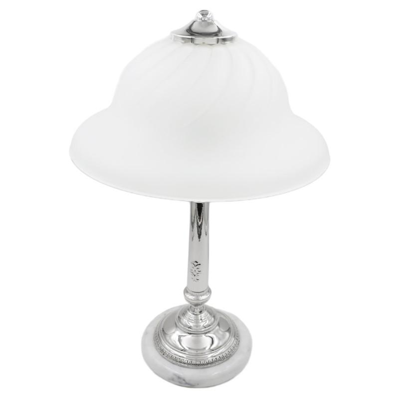 Lampada Da Tavolo Stile Impero