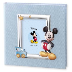 Photo Album Disney cm 30x30 Mickey Mouse 3D Painted