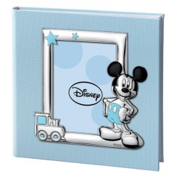Disney Mickey Mouse Blue Photo Album cm 30x30