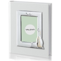 Confirmation Photo Album White