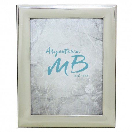 Silver Picture Frame Glossy