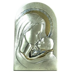 925 Sterling Silver Sacred Motherhood