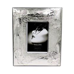 Cornice Portafoto Passion cm 9x13 in Argento Massiccio 925 by VALORI