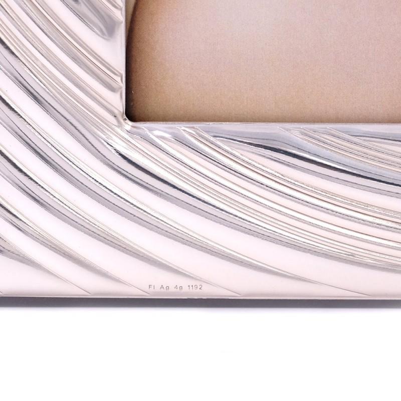 Wunderbar 18 X 24 Silver Picture Frame Bilder - Badspiegel Rahmen ...