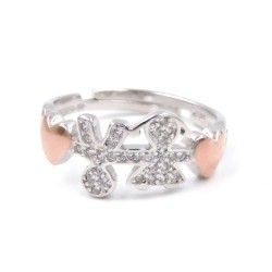 925 Sterling Silver Baby Boy and Girl Ring