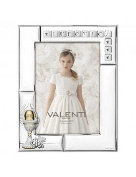 First Holy Communion Customizable Picture Frame 5 x 7