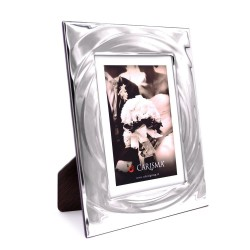 Drop Silver Picture Frame 5 x 7