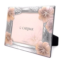 Lily Silver Picture Frame 9 x 7