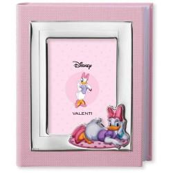 Album Fotografico Paperina Disney