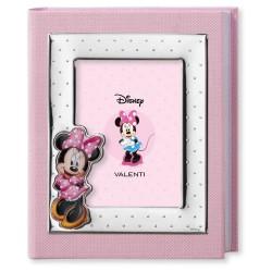 Album Fotografico Disney Minnie Mouse