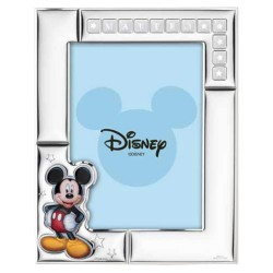Disney Mickey Mouse Customizable Picture Frame 5 x 7