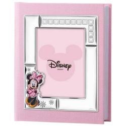 Disney Minnie Customizable Photo Album