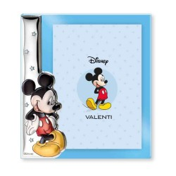 Disney Mickey Mouse Plexiglass Picture Frame 6 x 8