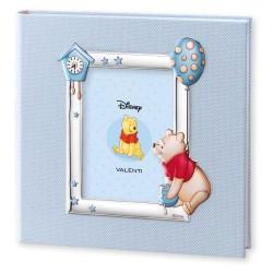 Disney Winnie The Pooh Blue Photo Album