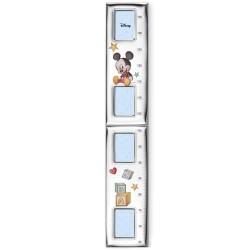 Metro da parete Disney Baby Topolino e Minnie