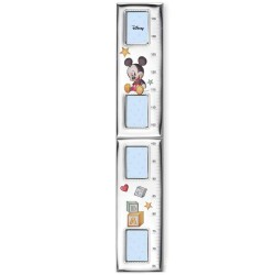 Disney Wall Meter Baby Mickey and Minnie Mouse