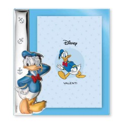 Plexiglass Picture Frame cm 15x20 Donald Duck Disney Baby