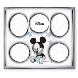 Picture Frame Multi Photo Disney Baby Mickey Mouse