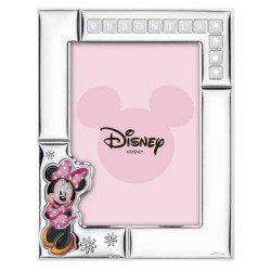 Disney Minnie Mouse Customizable Picture Frame 5 x 7