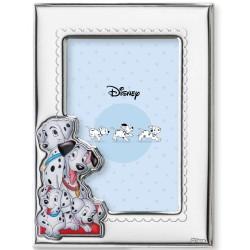 Disney 101 Dalmatians Picture frame 3,5 x 5