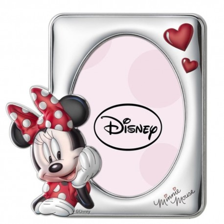 Oval Picture Frame Disney Baby Minnie 5 x 7