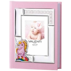 Customizable Photo Album Unicorn