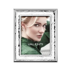Picture Frame Glossy with Inner and Outer Edges 3,5x5'' by Valenti Argenti