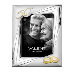 Picture Frame Golden Wedding 5 x 7