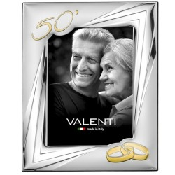 Picture Frame Golden Wedding 7 x 9