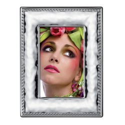 Picture Frame Glossy Rope 6 x 4