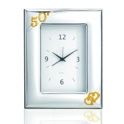 Orologio Sveglia 50 Anniversario