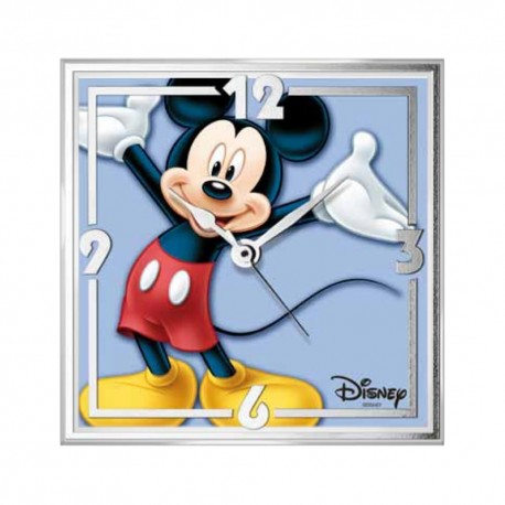 Mickey Mouse Table Clock