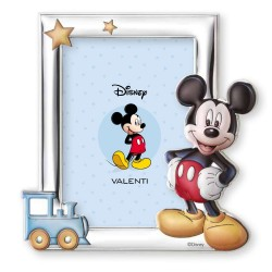 Disney Picture Frame Mickey Mouse 3D Painted