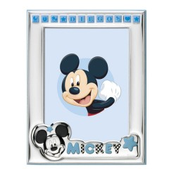 Picture Frame Disney Baby Mickey Mouse Customizable 5x7