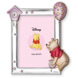 Picture Frame 5x7 Winnie The Pooh Disney Baby
