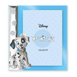 Plexiglass Picture Frame 6x8 Lucky 101 Dalmatians Disney Baby