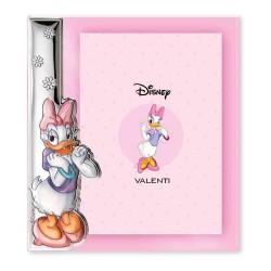 Plexiglass Picture Frame 6x8 Daisy Duck Disney Baby