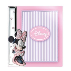 Cornice Disney Minnie Portafoto in Plexiglass cm 15x20