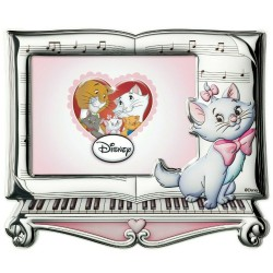 Marie Aristocats Picture Frame 5 x 7 Disney Baby