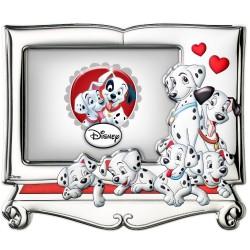 101 Dalmatians Picture Frame 7x5