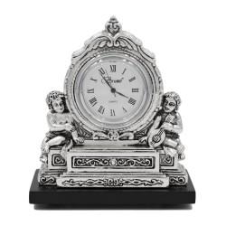 Orologio Decoro Puttini con Mandolino